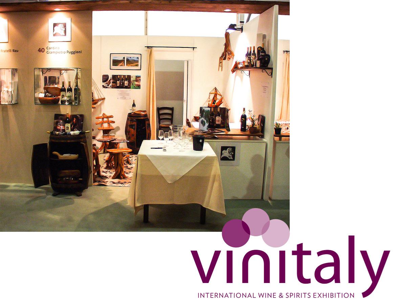 Vinitaly – La più grande manifestazione dedicata al mondo del vino.